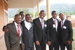 Comite d'organisation du 20e anniversaire